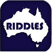 Aussie Riddles icon