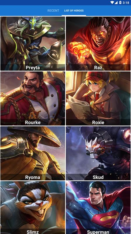 Arena Of Valor Wallpaper For Android Apk Download