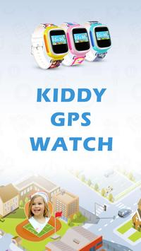 KIDDY WATCH poster