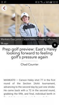 Mankato Free Press screenshot 6