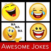 Awesome Jokes icon