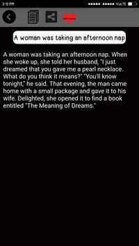 Awesome Jokes apk screenshot