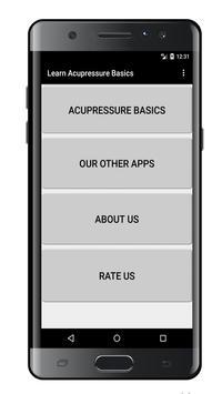 Learn Acupressure Basics poster