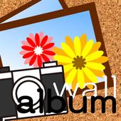 AlbumWall-Live Wallpaper(Free) icon