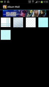 AlbumWall-Live Wallpaper(Free) apk screenshot