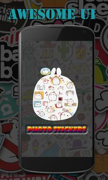 My Photo Sticker screenshot 3