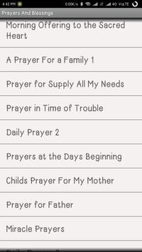 Prayers & Blessings for Android - APK Download