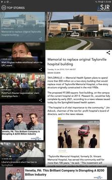 The State Journal-Register apk screenshot