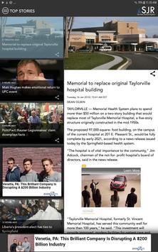 The State Journal-Register screenshot 5