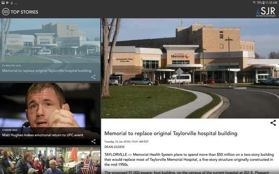 The State Journal-Register screenshot 6