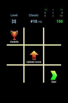 Noughts and Crosses apk screenshot