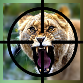 Forest Animal Sniper Hunting icon