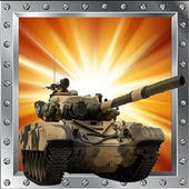Tank Mission: Attack Battle icon