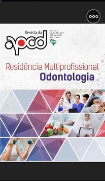 Revista da APCD screenshot 3