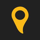 Sherbet Taxis - Black Cab App icon