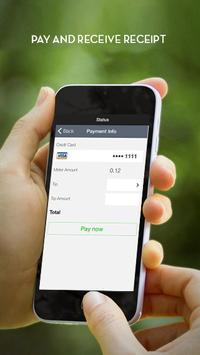 Sherbet Taxis - Black Cab App screenshot 2