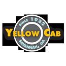 Yellow Cab of Savannah icon