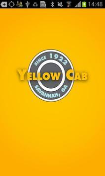 Yellow Cab of Savannah poster