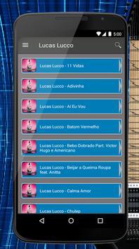 Lucas Lucco poster