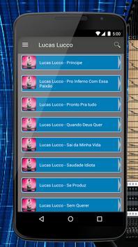 Lucas Lucco screenshot 2