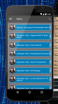 Sebastián Yatra - SUTRA ft. Dalmatav poster