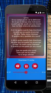 Anitta & J Balvin - Downtown screenshot 3