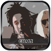 GHALI - Habibi icon