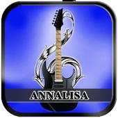 Annalisa - Direzione la vita icon