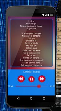 Annalisa - Direzione la vita screenshot 4
