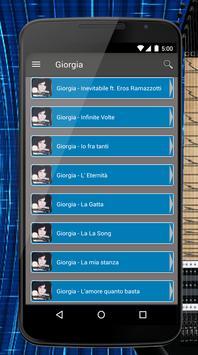 Giorgia - Scelgo ancora te screenshot 1