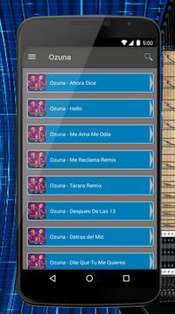 Chayanne - Choka Choka ft. Ozuna poster
