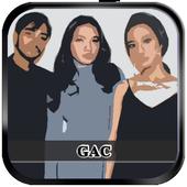 GAC - Suara icon