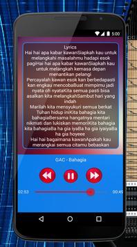 GAC - Suara apk screenshot
