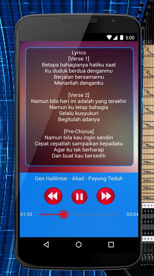 download lagu havana versi gen halilintar mp3