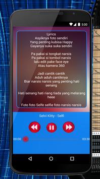Selvi Kitty - Cintaku Sekuat Tiang Listrik screenshot 2