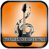 Bad Bunny icon