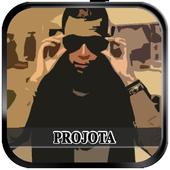 Projota icon