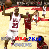 Tips NBA2K18 icon