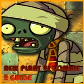 Tips PLANTS VS ZOMBIE 2 icon
