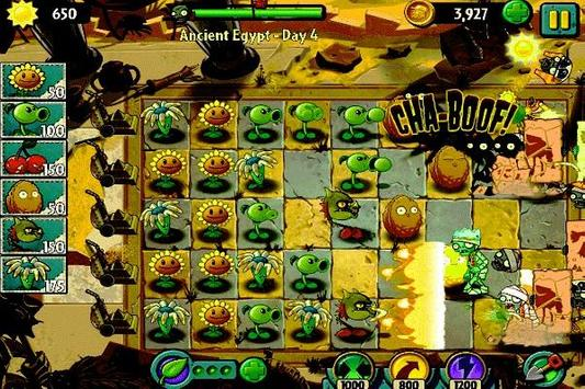 Tips PLANTS VS ZOMBIE 2 screenshot 8