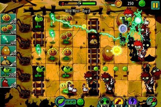 Tips PLANTS VS ZOMBIE 2 screenshot 1