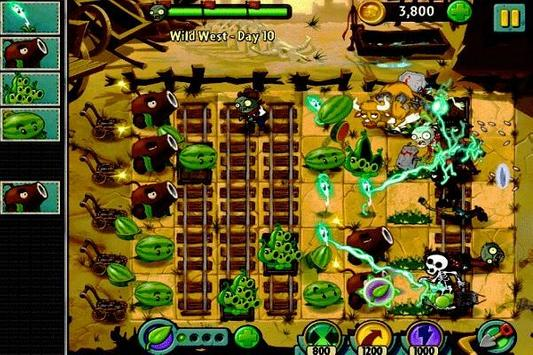 Tips PLANTS VS ZOMBIE 2 screenshot 2