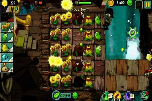 Tips PLANTS VS ZOMBIE 2 screenshot 3