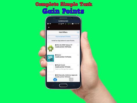 Make Money Fast apk screenshot