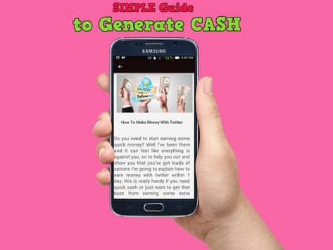 Money Making apk screenshot