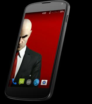 Hitman Hd Wallpapers For Android Apk Download