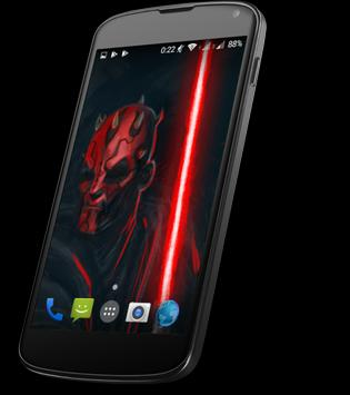 Download Sith Of The Starwars Live Wallpaper Apk For Android Latest Version