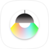 Smart Color Lighting Control icon