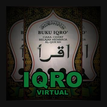Iqro Digital poster