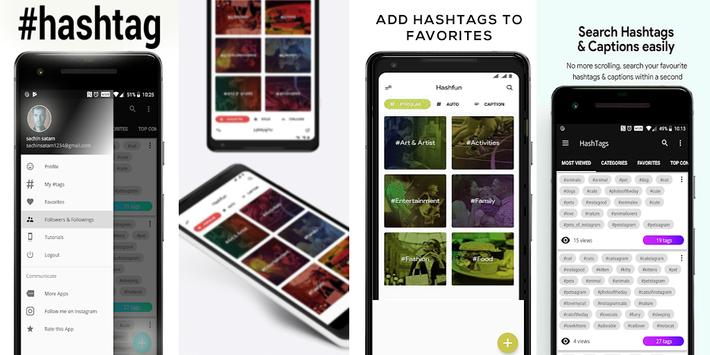 Newest Hashtags and guide for TIK-TOK  Musically poster